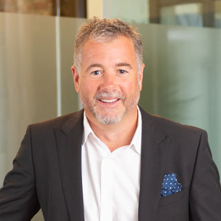 >Doug Couden, CFA Chief Investment Officer